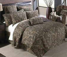 Donna Sharp Camouflage (Quilt ONLY) Full / Queen Camo NEW