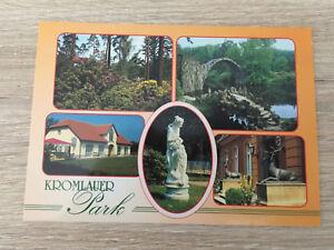 AK - Kromlau - Kromlauer Park