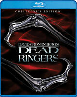 Dead Ringers (Collector's Edition) [New Blu-ray] Collector's Ed, Widescreen, 2