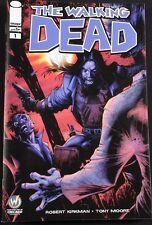 Walking Dead #1 Chicago Wizard World variant!  Free shipping!