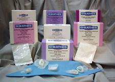 ULTRASOUND SHEATHS PROBE COVERS LATEX-FREE, #40001, Non-Sterile. 40/Box