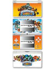 Skylander Giants Vinyl Skin Sticker for Nintendo DSi