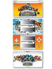 SKYLANDER GIANTS Autoadesivo Sottile Vinile per Nintendo DSi