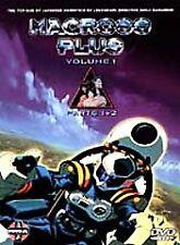 Macross Plus, Vol. 1 DVD