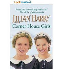 LILIAN HARRY___ CORNER HOUSE GIRLS ___ BRAND NEW ___ FREEPOST UK
