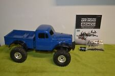 Axial Scx10 Ii Builders Kit with Accessories