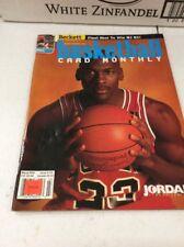 Beckett Basketball Magazine Monthly Price Michael Jordan March 1999