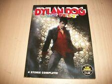 DYLAN DOG COLOR FEST: N. 1 UNO! 4 STORIE COMPLETE. BONELLI AGOSTO 2007