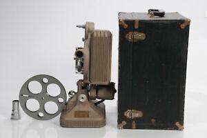 Keystone Model K160 16mm Film Projector AS-IS #J51652