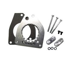 Taylor Cable Fuel Injection Throttle Body Spacer 38035; Helix Power Tower Plus