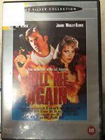 Val Kilmer Joanne Whalley Kill Me Again ~1989 John Dahl Noir Thriller UK DVD