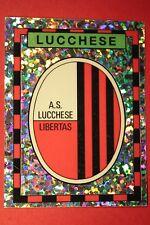 Panini Calciatori 1993/94 1993 1994 n. 464 SCUDETTO LUCCHESE DA EDICOLA !