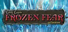 Living Legends: Die Eisprinzessin + Eisrose / Frozen Fear - STEAM KEY Code - PC