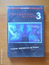 DVD PARANORMAL ACTIVITY 3 - EDICION DE ALQUILER (8M)