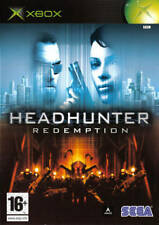 Head Hunters Redemption | Xbox Used