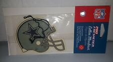 Dallas Cowboys NFL Car Air Freshener Officially Licensed Football Helmet Retro