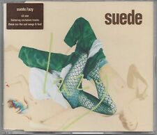 SUEDE -Lazy- 3 track CD Single CD1