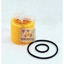 Wesfil Oil Filter - WCO17 (R2620P) - Fits Daihatsu, Lexus, Toyota