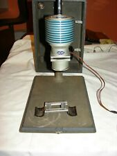 Vintage Gnome Portable 35mm Film Universal Photographic Darkroom Enlarger