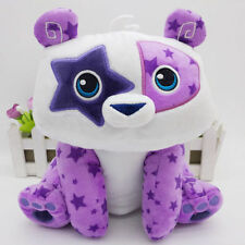 "Animal Jam 2016 Panda plush toy doll 9"" Exclusive Online Game Code NEW"