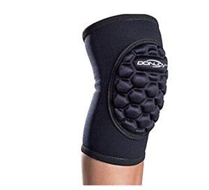 DonJoy Spider Knee Pad Sleeve Closed Popliteal XX-Large