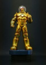 Marvel Bowmen Statue Iron Man Hydro Version :  Numbered Statue 165/750 (2011)