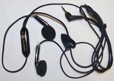 Auricular manos libres para todos los teléfonos DORO & ZTE 2.5mm Pin Doro 33x 34x 4xx Modelos