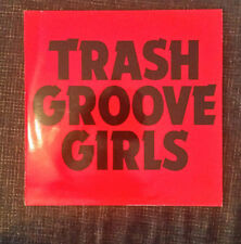 Trash Groove Girls ‎– Wild Love Label: Robot Düsseldorf ‎– ROB Vinyl MAXI 12´