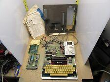Rockwell AIM 65 development computer w/ PROM programmer & manuals (3*B-26)