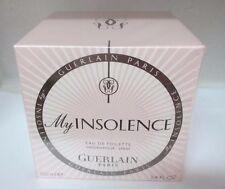 MY INSOLENCE BY GUERLAIN 3.4 Fl oz/100 ml Eau De Toilette Spray NIB SEALED RARE