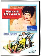 Hell's Island 1955 DVD - John Payne, Mary Murphy FILM NOIR