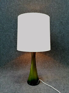 Table Lamp BERGBOMS, SWEDEN Berndt Nordstedt ° MID CENTURY Modernist ° 1960s