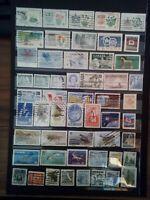 Canada Kanada  Briefmarken Lot Stamps Timbres Sellos