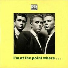 I QUIT (CD SINGLE), Bros, Good