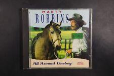 Marty Robbins : All Around Cowboy  (Box C387)