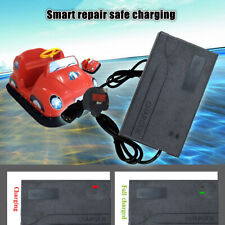 24v 5amp 5A Heavy Duty 12AH-80AH Mobility Scooter Wheelchair Battery Charger UK