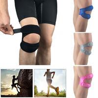 Knieband Schmerzlinderung Brace einstellbar für Arthritis Jumper Injury Recovery