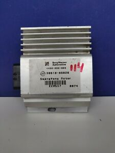Ssangyong Genuine Electric Control Unit Ecu 4450000005 3851005020 Oem Original