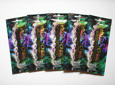 5 Devoted Creations HYPNOTIC HONEY Indoor Tanning Lotion Maximizer Packets