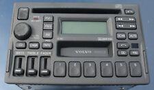 93 94 95 96 97 98 99 00 VOLVO 850 S70 V70 S40 V40 Radio CD Player SC-816 Gray