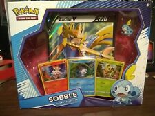 Pokemon Sobble Galar Collection Box