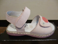 Boomers Girl Sandals Sneakers Pink/Rose, Flat New