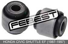 Rod Bushings Repair Kit For Honda Civic Shuttle Ef (1987-1997)