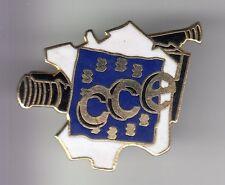 RARE PINS PIN'S .. TV RADIO FR3 FRANCE 3 PRESSE CAMERA JOURNALISTE CCE ~DD