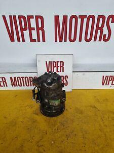 Vauxhall Corsa C 1.2 Sanden AC Air Con Compressor Pump TF1 24461719 Z12XEP 00-06
