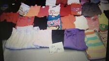 Lot Vêtements fille 134/140  ( B )