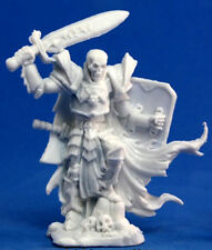 1 x ARRIUS SQUELETTE - BONES REAPER figurine miniature jdr rpg skeleton 77158