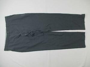 Nike Golf Dress Pants Men's Gray Dri-Fit Used Multiple Sizes