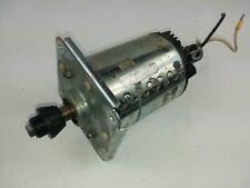 98 Robomow Silver Classic Mower 24 Volt Cutting Blade Motor 971051-029