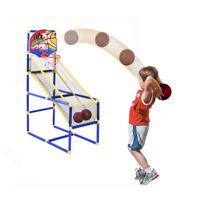 Basketball Circle Arcade Game Kids Toys Outdoor Indoor Basketball Boy Gift